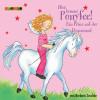Barbara Zoschke: Hier kommt Ponyfee (2): Ein Prinz auf der Roseninsel