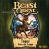Adam Blade: Beast Quest (4): Tagus, Prinz der Stepe