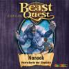 Adam Blade: Beast Quest (5): Nanook, Herrscherin der Eiswüste
