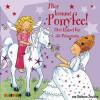 Barbara Zoschke: Hier kommt Ponyfee (14): Drei Rätsel für die Prinzessin