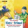 Anne Bachner: Klara + Krümel (2): Ein Pony lernt Zaubern