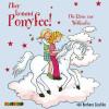 Barbara Zoschke: Hier kommt Ponyfee (15): Die Reise zur Wolkenfee