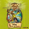 Adam Blade: Beast Quest (18): Sting, Wächter der Festung