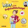 Susanne Fülscher: Mia und der Großstadtdschungel (5)