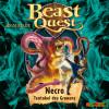 Adam Blade: Beast Quest (19): Necro, Tentakel des Grauens