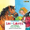 Julia Boehme: Lou + Lakritz (3): Das klügste Pony der Welt