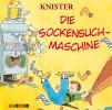 Knister: Die Sockensuchmaschine