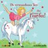 Barbara Zoschke: Hier kommt Ponyfee (5): Die verwunschenen Tiere
