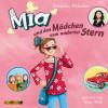 Susanne Fülscher: Mia und das Mädchen von anderen Stern (2)