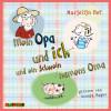 Marjoljn Hof: Mein Opa und ich und ein Schwein namens Oma