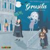 Julia Freidank, SaBine Büchner: Grusila – Vampirspuk in Venedig