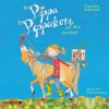 Charlotte Habersack: Pippa Pepperkorn auf dem Ponyhof (5)