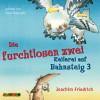 Joachim Friedrich: Die furchtlosen zwei - Keilerei auf Bahnsteig 3