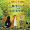 Daniela Drescher: Abenteuer mit Ungeheuer